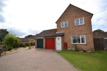 3 bed Detached house in Wymondham, Norwich, NR18