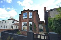 4 bed Detached home in Thorpe Hamlet, Norwich...