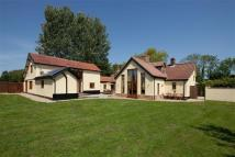 6 bed Detached house in Carleton Rode