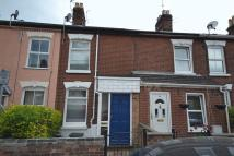 Terraced home in Carlyle Road, Norwich
