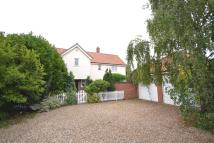 Detached property for sale in Long Stratton, Norwich...