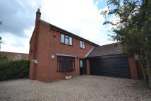 Detached home in Hevingham, Norwich, NR10