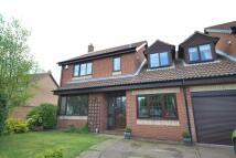 3 bedroom semi detached house for sale in Aylsham, Norwich, NR11