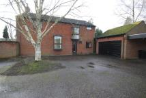 4 bed Detached house in Yare Valley Drive...