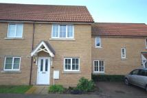 2 bed End of Terrace property in Wymondham, NR18