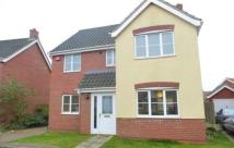 property to rent in Tizzick Close, Norwich