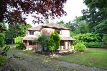 Detached house in Wroxham, Norwich, NR12