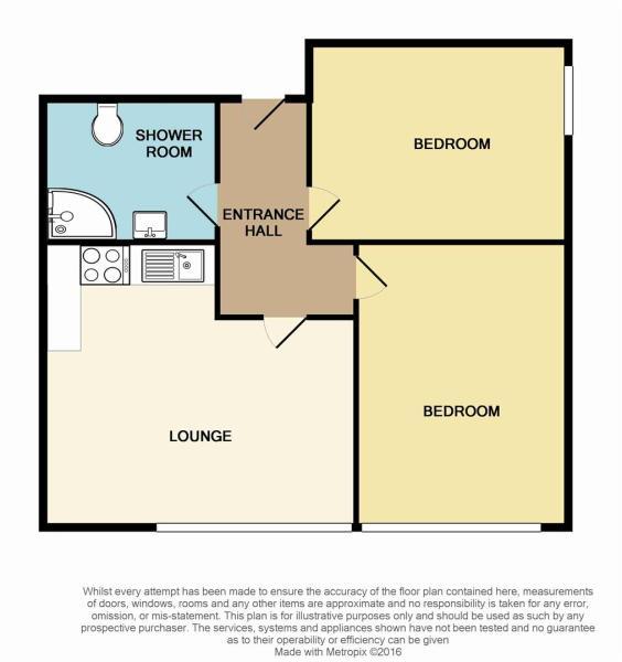 ImperialHouse-2 bed