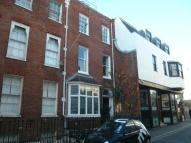 Flat to rent in Lower Ground Floor
