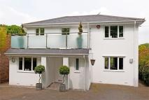 4 bedroom Detached house for sale in Dyke Road Place...