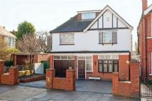 5 bedroom Detached home in Pembroke Crescent, HOVE...