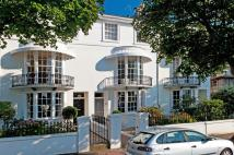4 bed Terraced property for sale in Clifton Road, Brighton