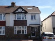 4 bed semi detached home for sale in Lullington Avenue, HOVE...