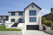 Detached property for sale in Hill Brow, HOVE...