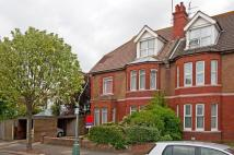 Wilbury Avenue semi detached house for sale