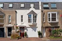 2 bedroom Terraced house for sale in Seafield Road, Hove