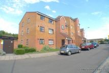 1 bed Flat in Stunnel House...