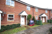 Terraced property to rent in Stowage...