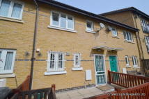 3 bed Terraced property in Whitcher Close...