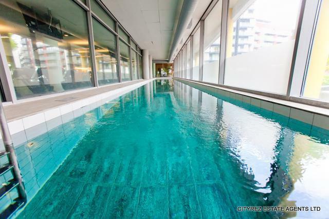 Studio Flat For Sale In Hudson Building Onese8 Development Deals Gateway London Se10 8ea Se10