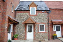 2 bedroom Terraced home in HOLT