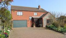 4 bed Detached house in HOLT