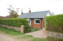 2 bedroom Detached Bungalow for sale in Warren Road, High Kelling