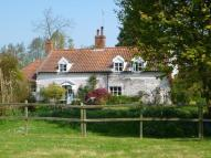 Cottage in ALDBOROUGH