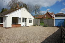 Detached Bungalow for sale in Letheringsett Hill, Holt