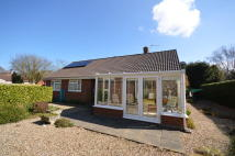 3 bed Detached Bungalow for sale in Hempstead Road, Holt