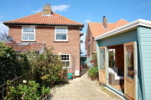 3 bedroom semi detached property in Cromer Road, West Runton