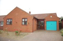 Detached Bungalow for sale in Orchard Close, Sheringham