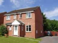semi detached home in Millbeck Approach, Morley