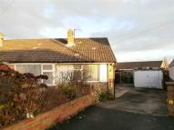 2 bedroom Semi-Detached Bungalow for sale in Chevins Close, Birstall