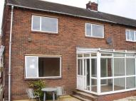 semi detached property in Horsfall Street, Morley