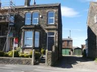 semi detached house in Westfield Road, Morley