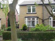 3 bed semi detached house to rent in The Avenue, Birstall