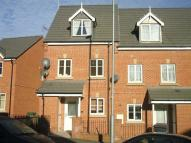 Town House in New Village Way, Churwell