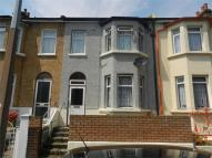 5 bed Terraced home for sale in Huxley Road, London