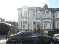 Terraced house in Rosslyn Road, Barking...