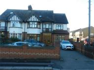 End of Terrace property for sale in Romford Road, Chigwell...