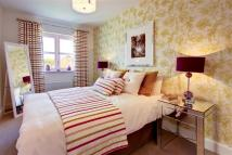 4 bed new home in Kirkintilloch, Lenzie...