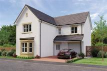 4 bed new home in Kirkintilloch, Lenzie...
