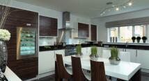 new development in Kirkintilloch, Lenzie...