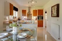 5 bed new property in Kirkintilloch, Lenzie...