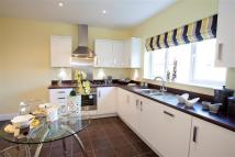 4 bedroom new home for sale in Kirkintilloch, Lenzie...