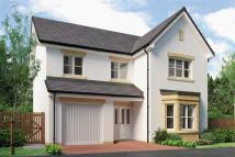 4 bed new house for sale in Kirkintilloch, Lenzie...