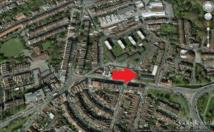 Land for sale in Lower Ashley Road...