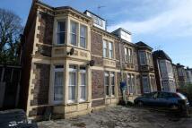 semi detached property in Cranbrook Road, Redland