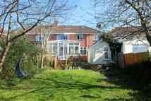 semi detached home in Branscombe Road...